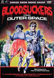 Bloodsuckers From Outer Space