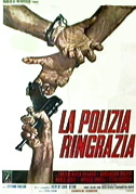 La Polizia ringrazia (Execution Squad) (The Enforcers)
