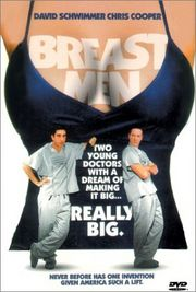 Breast Men Poster