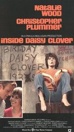 Inside Daisy Clover Poster