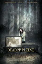 The Haunting of Sorority Row (The Deadly Pledge)