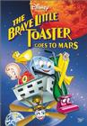 The Brave Little Toaster Goes to Mars (The Brave Little Toaster 2)
