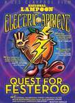 Electric Apricot, (National Lampoon Presents Electric Apricot: Quest for Festeroo)