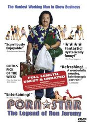 Porn Star - The Legend of Ron Jeremy