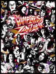 The Vampires of Zanzibar