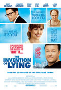The Invention of Lying poster & wallpaper