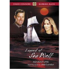 Il Lupo dei Mari (The Legend of Sea Wolf)