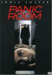 Panic Room Poster