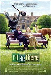 I&#039;ll Be There Poster