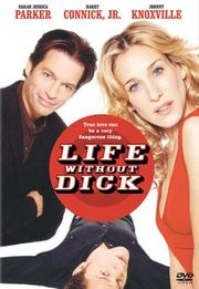 Life Without Dick Poster