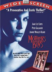 Mother's Boys Poster