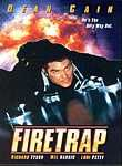 Firetrap Poster