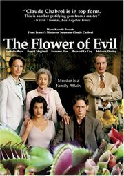 The Flower of Evil Poster