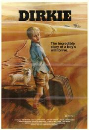 Dirkie (Lost in the Desert) (Adventure in the Red Desert)