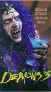 Night of the Demons III (Demon House)