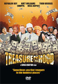 Treasure N Tha Hood