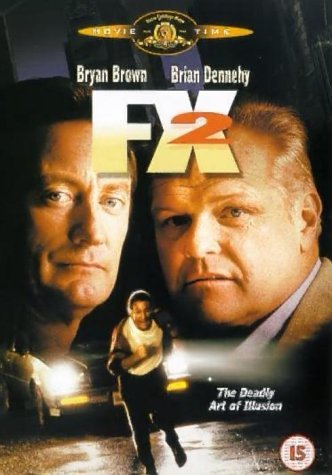 F/X2 (F/X 2: The Deadly Art of Illusion)