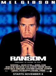 Ransom Poster