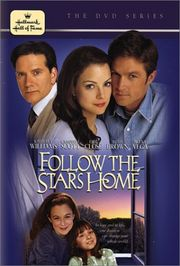 The Follow Poster