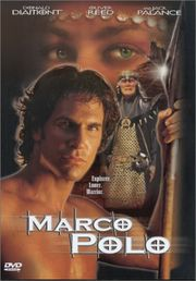 The Incredible Adventures of Marco Polo on His Journeys to the Ends of the Earth Poster