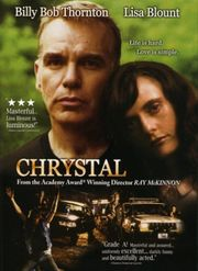 Chrystal Poster