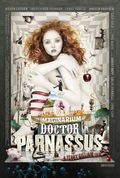 The Imaginarium of Doctor Parnassus poster & wallpaper