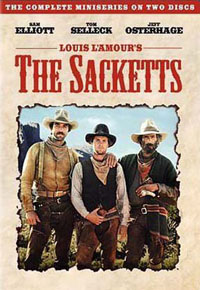 The Sacketts (The Daybreakers)