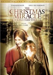 The Christmas Miracle of Jonathan Toomey