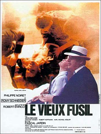 Le Vieux fusil (The Old Gun) (Vengeance One by One)