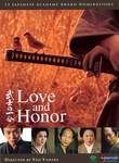 Bushi no Ichibun (Love and Honor)