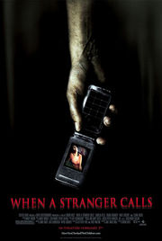 When a Stranger Calls Poster