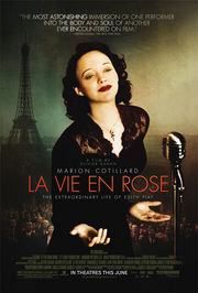La Vie en Rose (La Mome)
