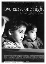 Two Cars, One Night Poster