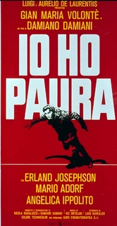 Io ho paura (I Am Afraid) (The Bodyguard)