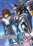 Gundam Seed Destiny TV Movie 4: Prices of Freedom