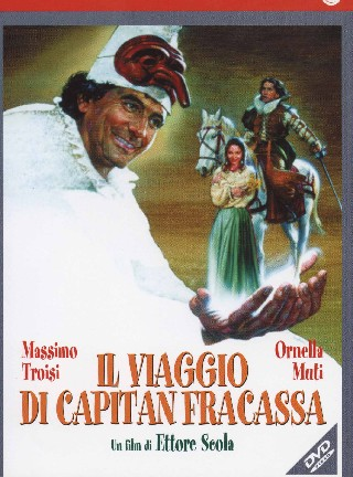 Il viaggio di Capitan Fracassa (The Voyage of Captain Fracassa)