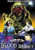 Night of the Blood Beast (The Creature from Galaxy 27)