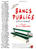 Bancs publics (Versailles rive droite) (Park Benches)