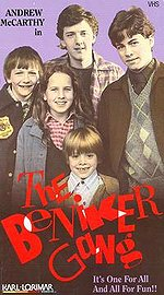 The Beniker Gang