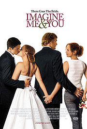 Imagine Me &amp; You Poster