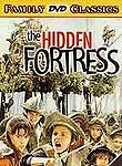 The Hidden Fortress (La Forteresse Suspendue)