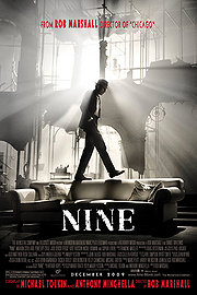 Nine Poster