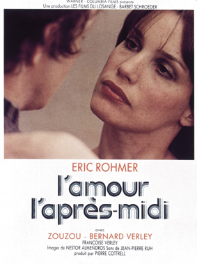 L' Amour l'Apr�s-Midi (Chloe in the Afternoon) (Love in the Afternoon)
