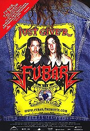 Fubar Poster