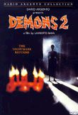 Demons 2 - The Nightmare Returns