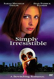 Poster Simply Irresistible Movie