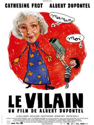 The Villain (Le Vilain)