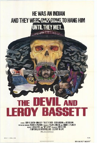 The Devil and Leroy Bassett (Pistol-Packin' Leroy)