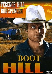 Watch Boot Hill (1969/) Movie Online Stream for Free