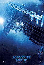 Poseidon Poster